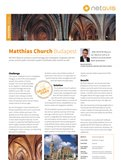 NETAVIS Success Stories-Matthias Church EN