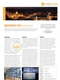 NETAVIS Success Story-District VII Budapest EN
