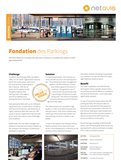 NETAVIS Success Story-Fondation des Parkings EN