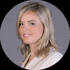 Sales Managerin Judith Bräuer