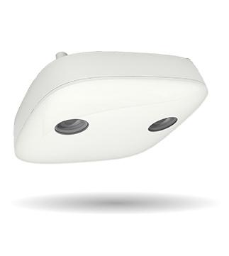 3D Sensor von Hella