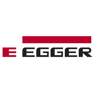 E Egger Logo