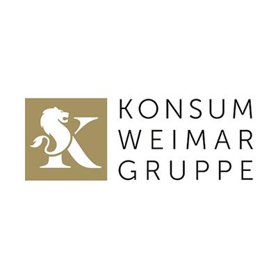 Konsumgruppe Weimar Gruppe Logo
