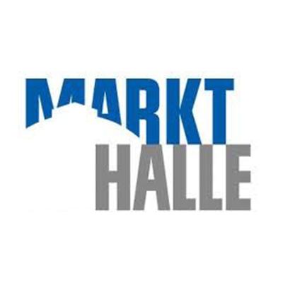 Markthalle Basel Logo