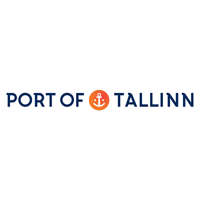 Logo Port of talinn